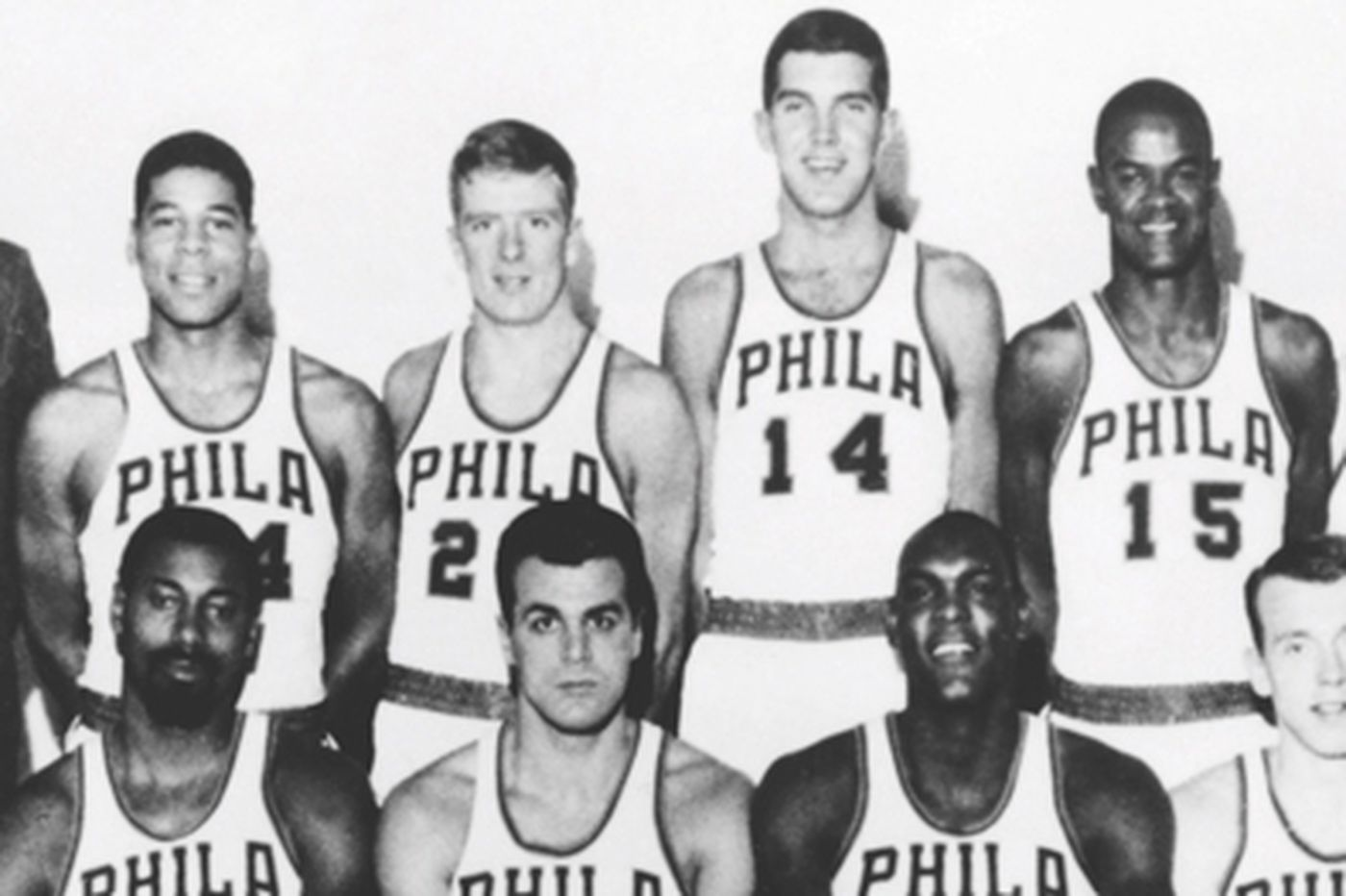 Sixers playoff flashback: A championship in a tougher-than-expected series