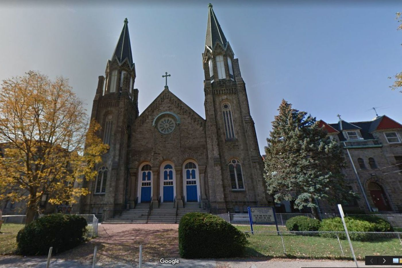 Pew: Almost half of Philly's 839 sacred spaces have new congregations - or none