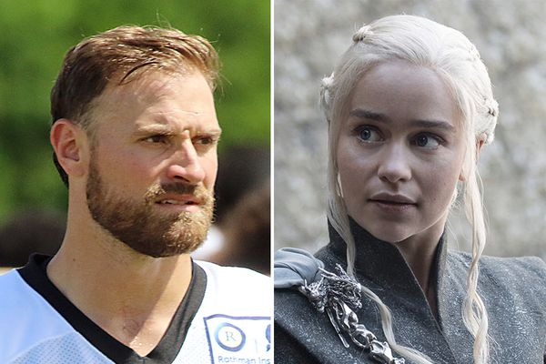 Eagles defender Chris Long to write 'Game of Thrones' recaps, isn't a big fan of Daenerys