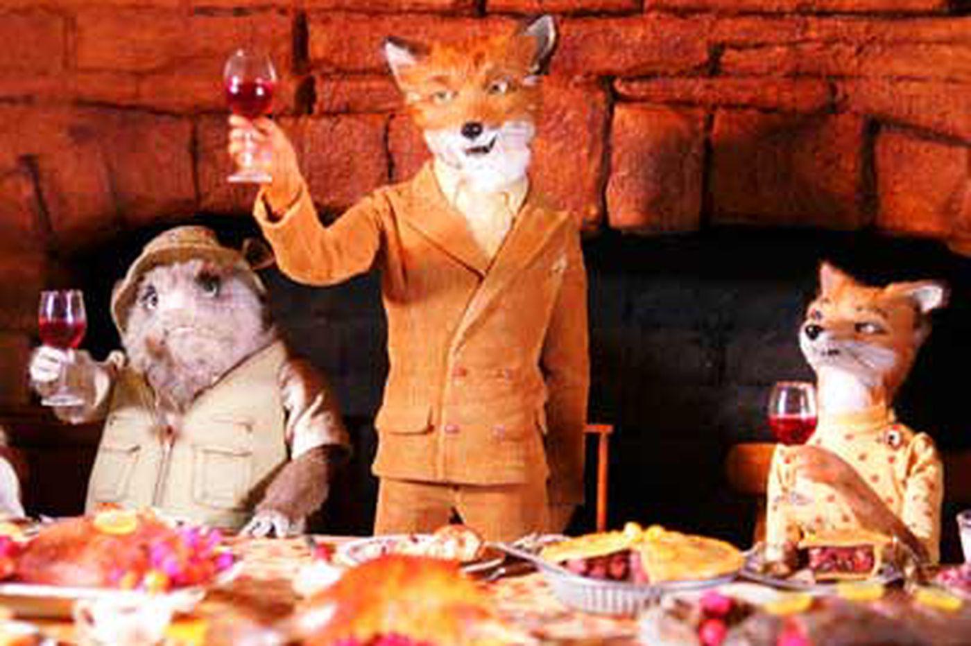Fantastic Mr Fox More Than Just A Terrific Kid Flick