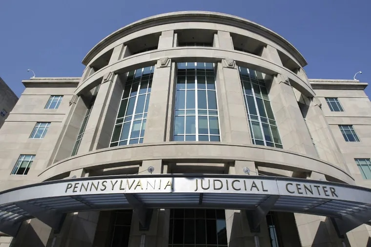 Picking Pennsylvania's judiciary is a process in need of reform.