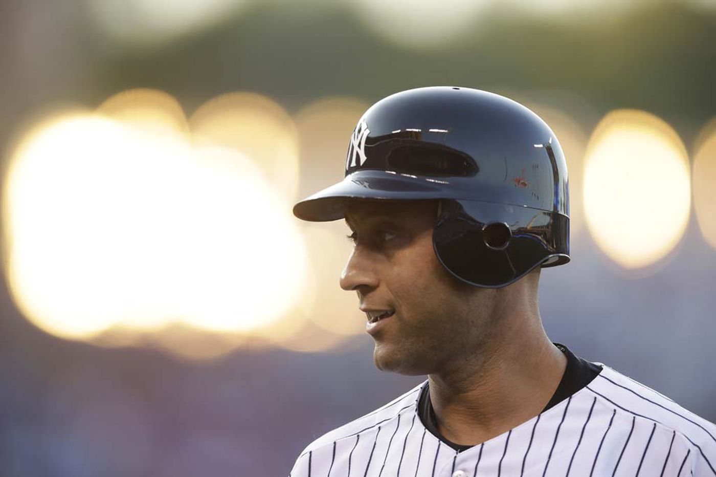 The Derek Jeter non-voter, the next potential ex-Phillie inductee, and other Hall of Fame matters   Mike Sielski