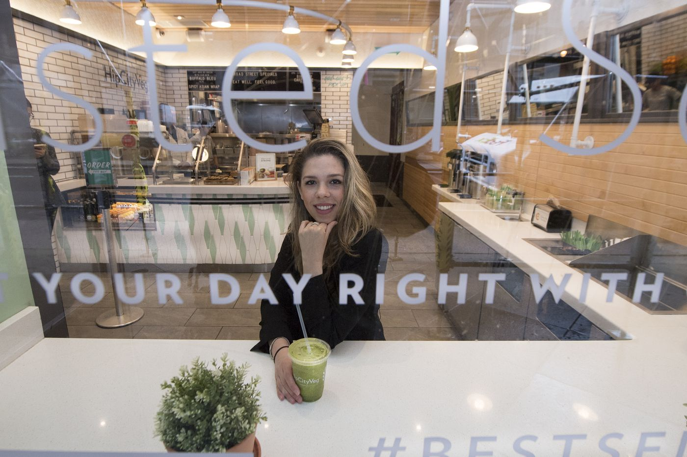 HipCityVeg to bring vegan food to the Main Line