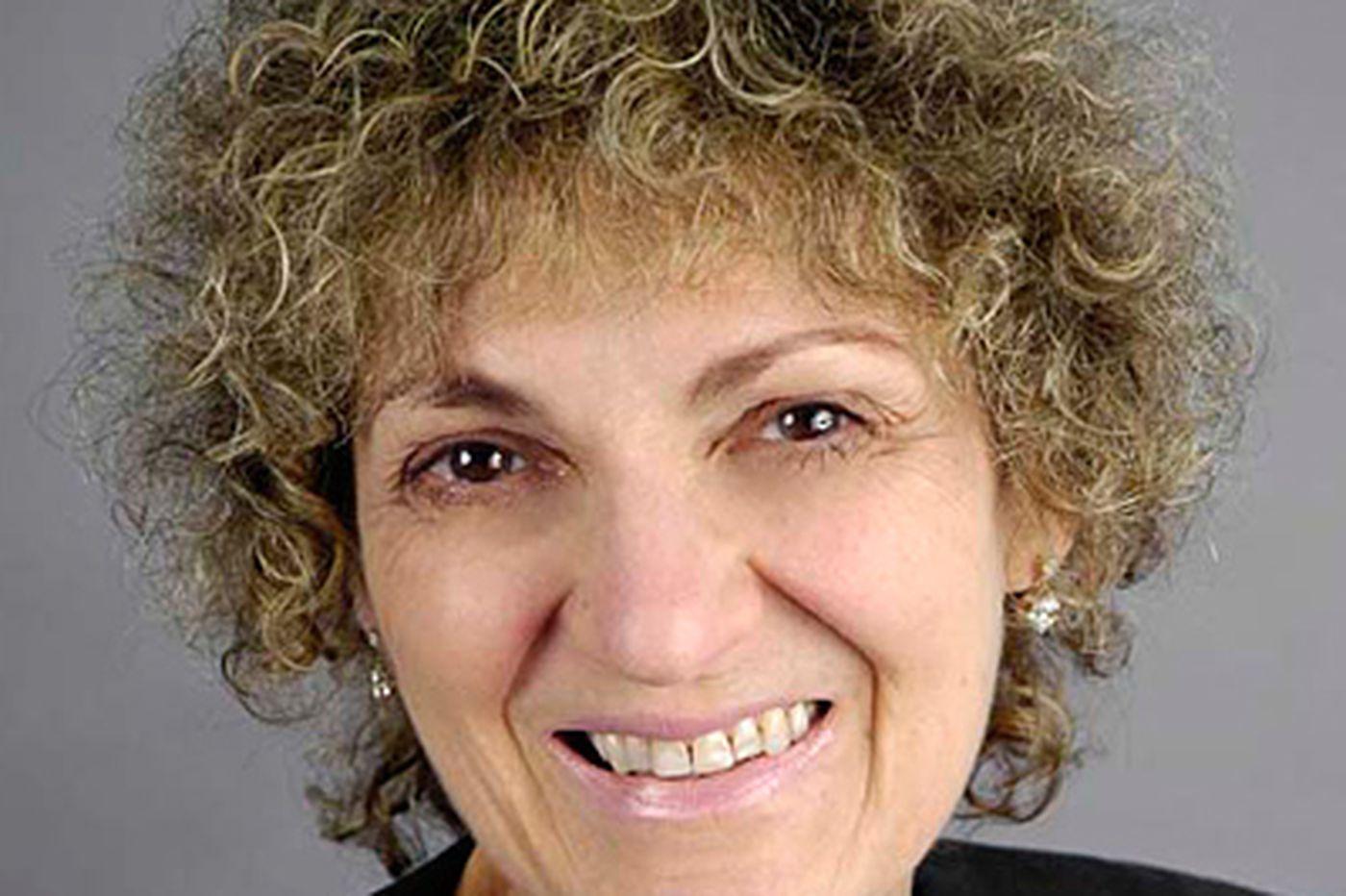 Teresa Pica, 66, professor at Penn Graduate School of Education