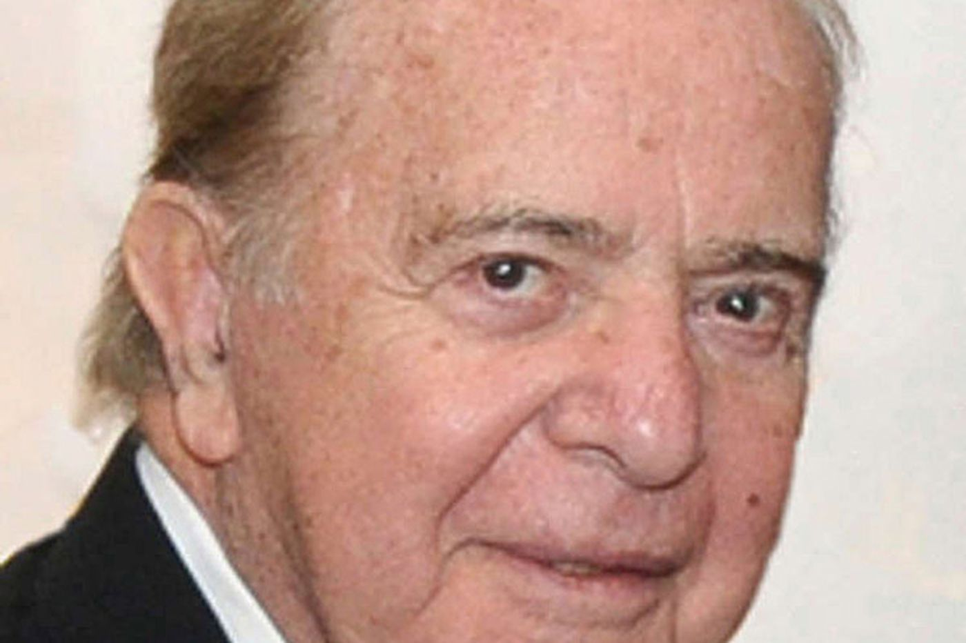 Irvin Borowsky, 90, publisher and philanthropist