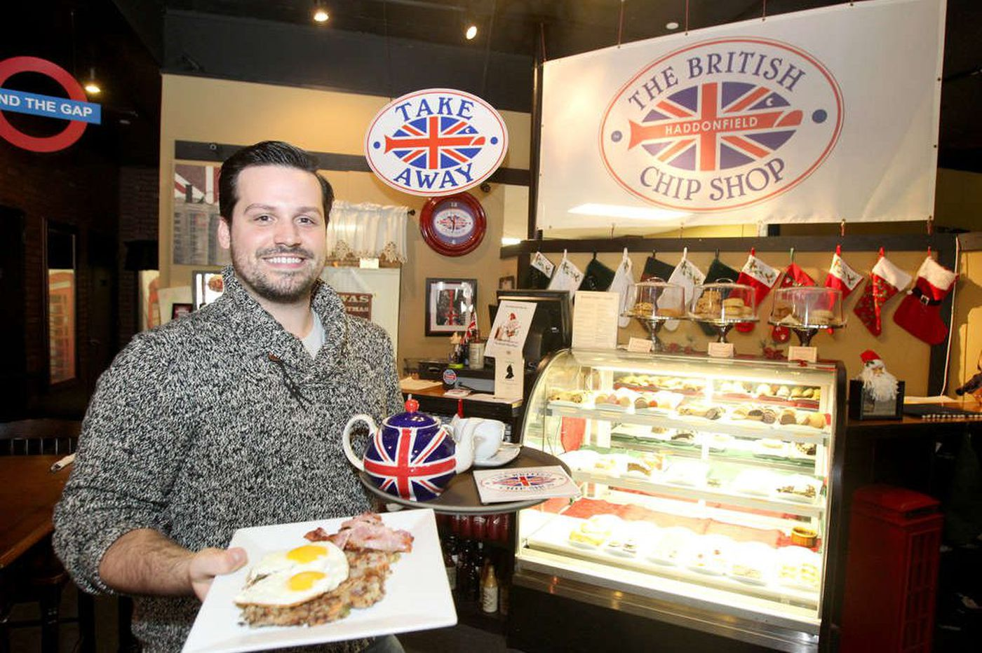 British Chip Shop won't close; new owners buying in
