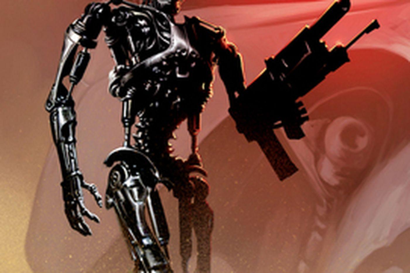 New 'Terminator' a Dynamite adventure