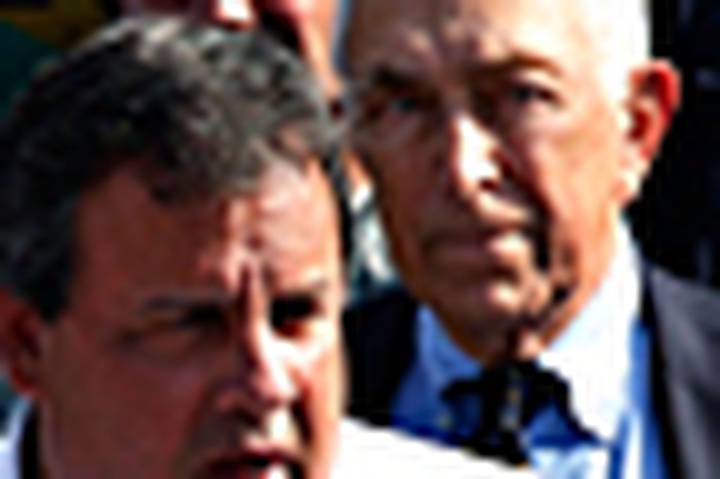 New Jersey's Lautenberg in no rush to yield his Senate seat