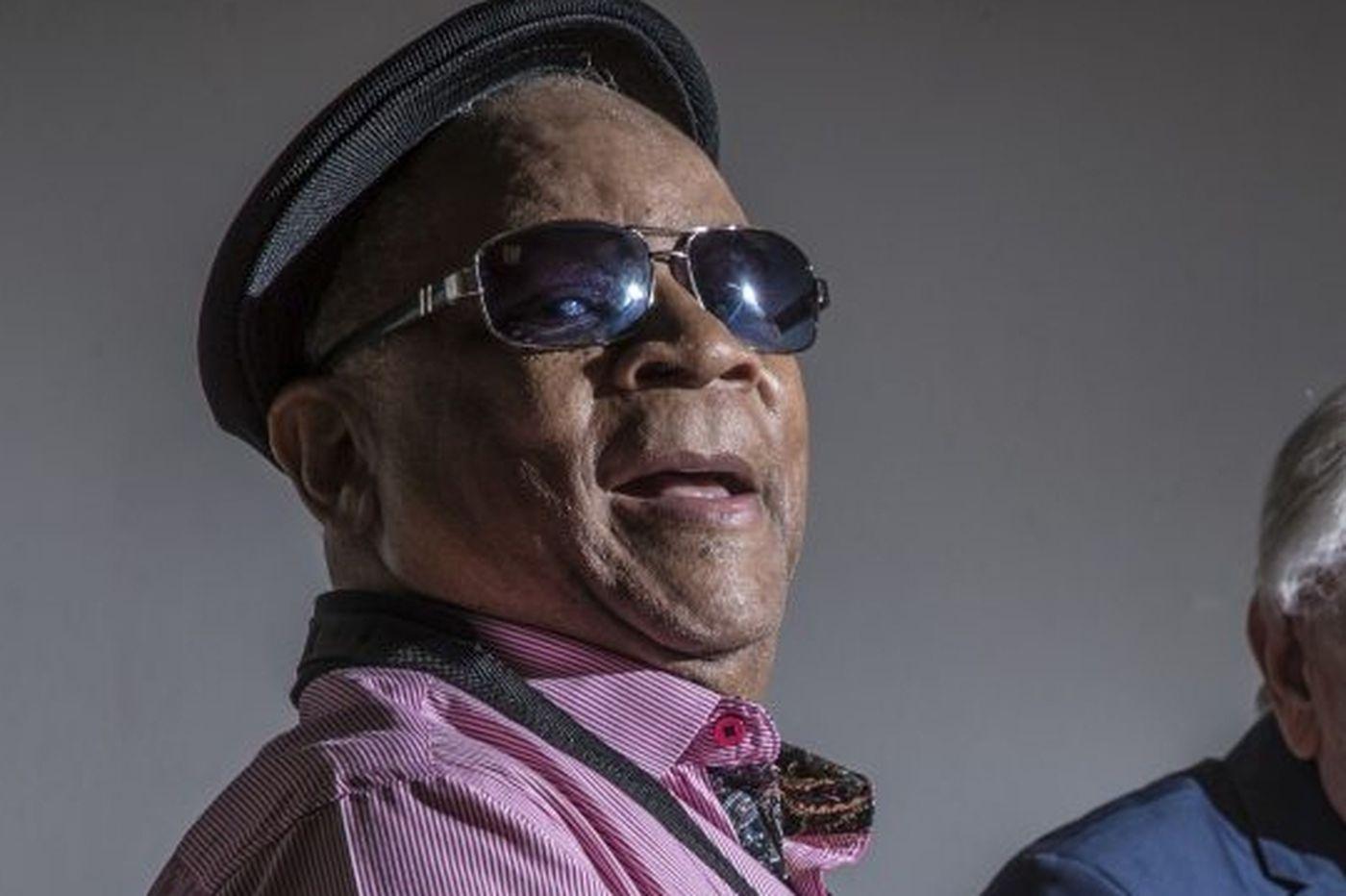 Bootsie Barnes, Philadelphia tenor sax great, has died of coronavirus at 82