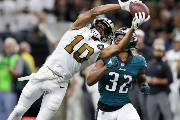 So you're telling me there's a chance: How the underdog Eagles can upset the Saints | Marcus Hayes