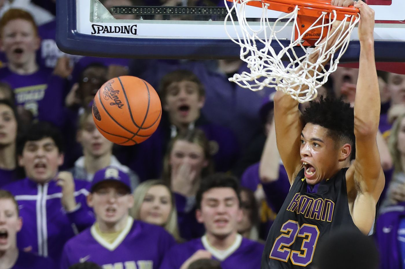 Saturday's Southeastern Pa. roundup: Seth Lundy's double-double powers Roman Catholic past Archbishop Carroll (Md.)