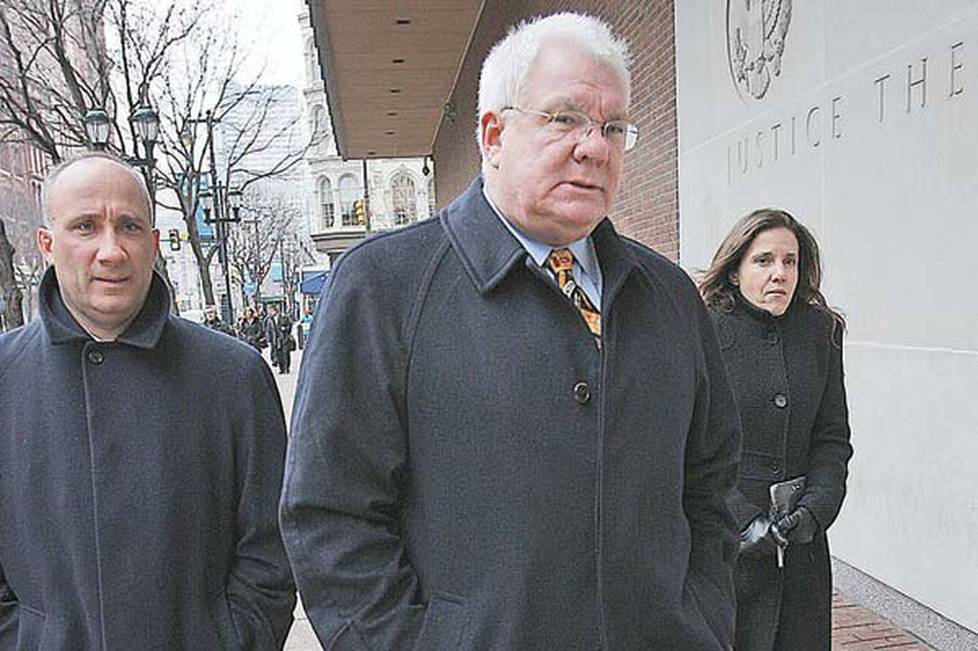 Mistrial for Ligambi in Philly mob trial, three men convicted, one acquitted