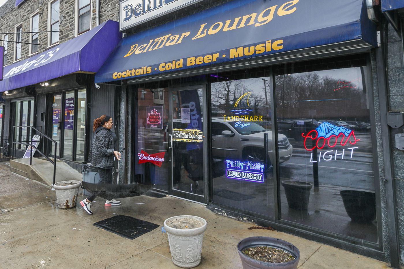 In DelMar Lounge robbery, killing, person of interest taken into custody