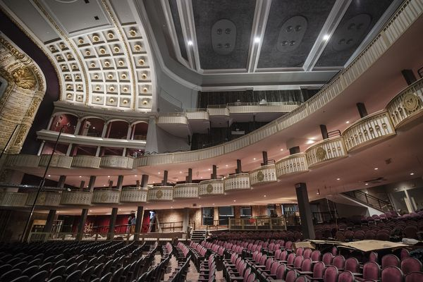 At the Met Philadelphia, opera is about to come back for the first time in more than 80 years