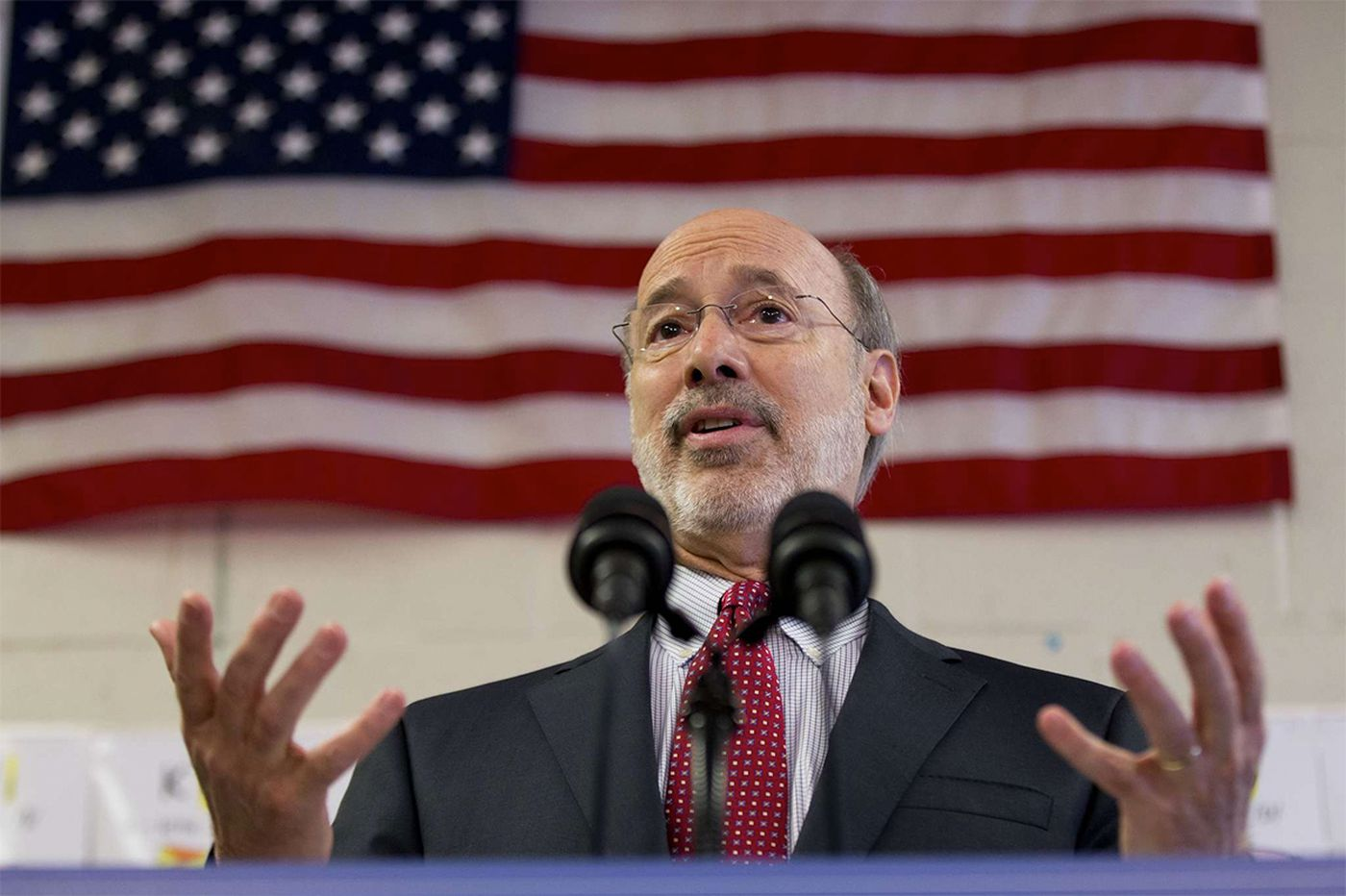 Inquirer editorial: Pa. can't close deficit without new revenue