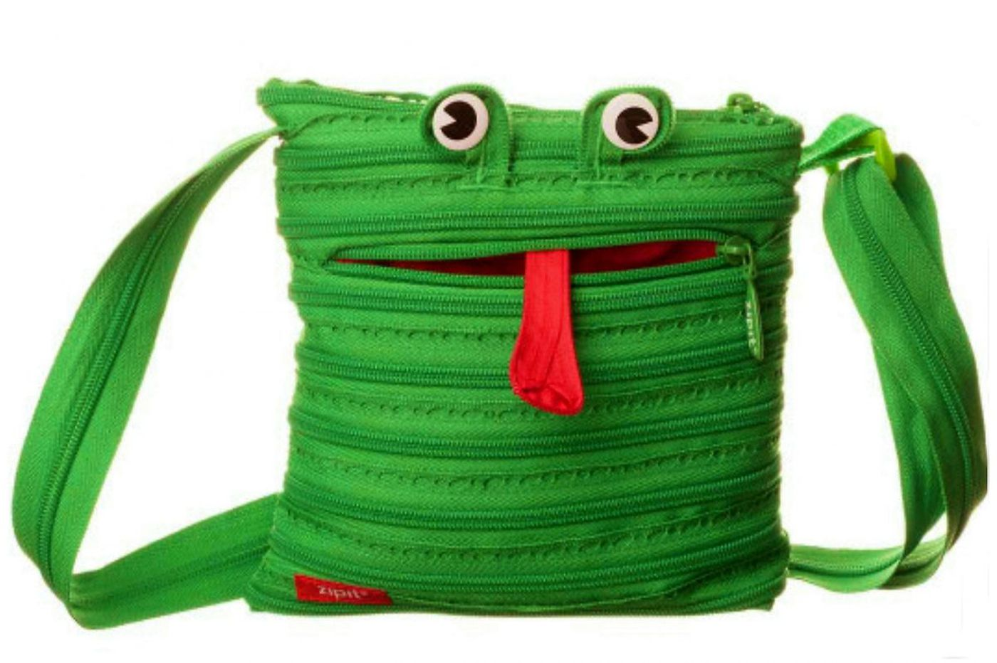 Zipit Wacky Creatures Bags and Pouches