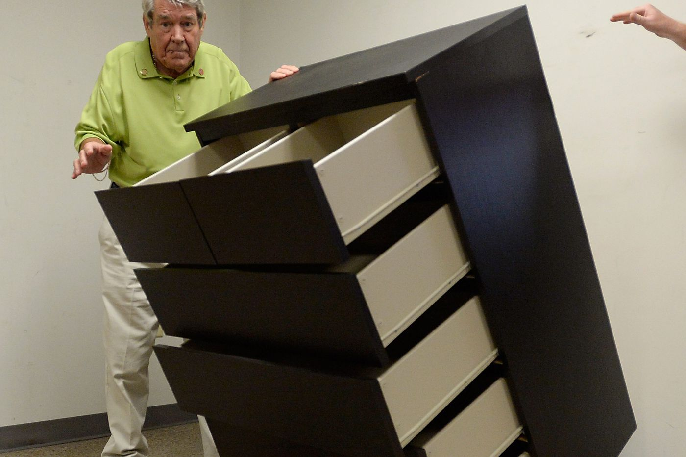 Ikea recall of tip-over dresser still active | Opinion