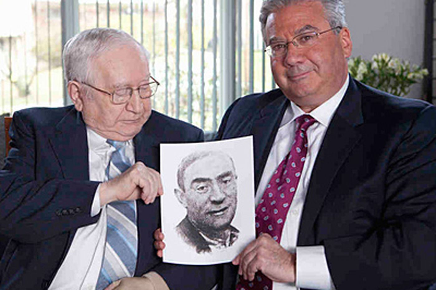 Daniel Rubin: New collaboration makes available records on thousands of Holocaust victims
