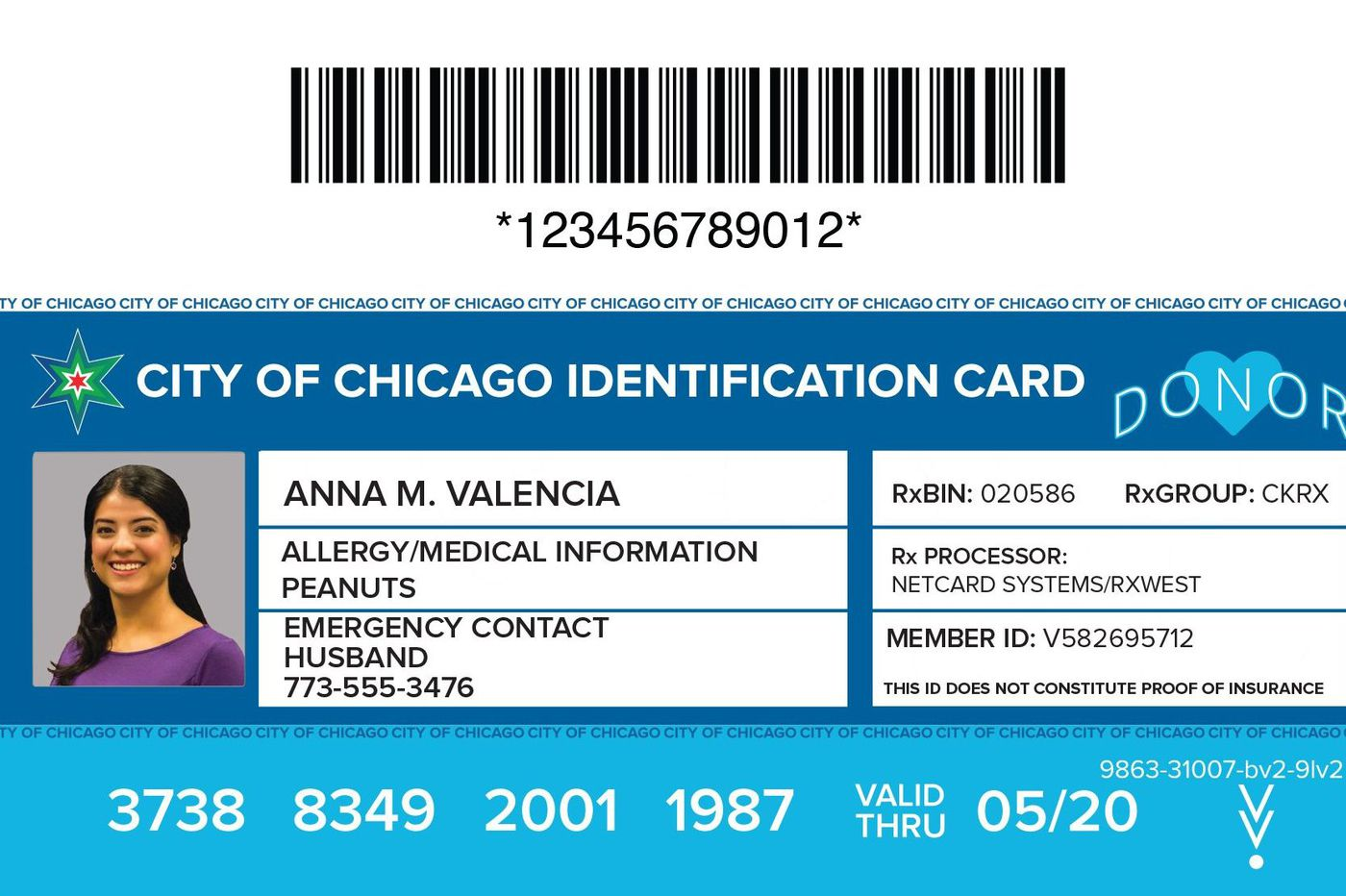 Philadelphia's municipal IDs coming in the spring, city says, not this month