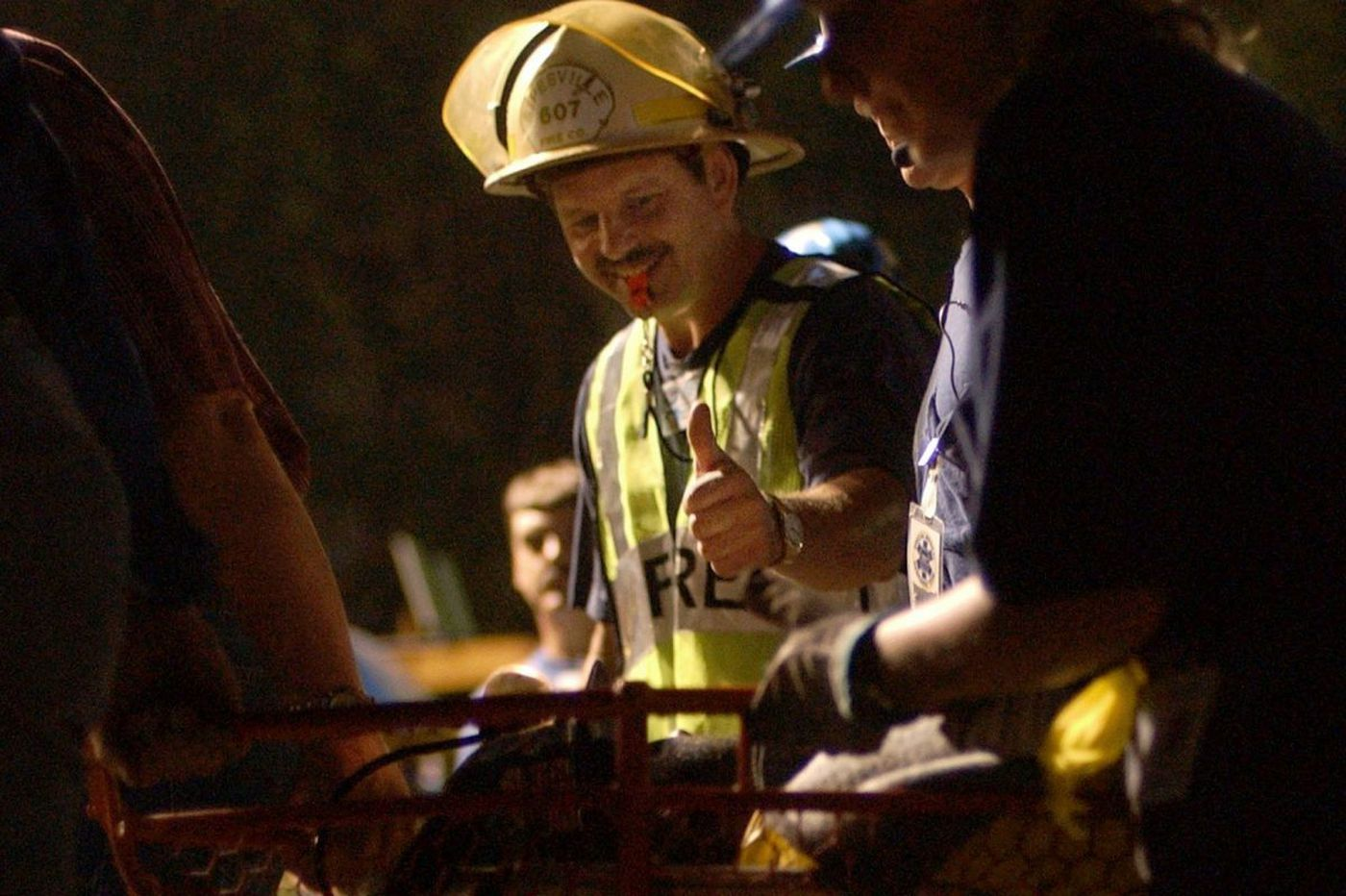 15 years ago, the world watched and waited to learn the fate of nine trapped Pa. miners