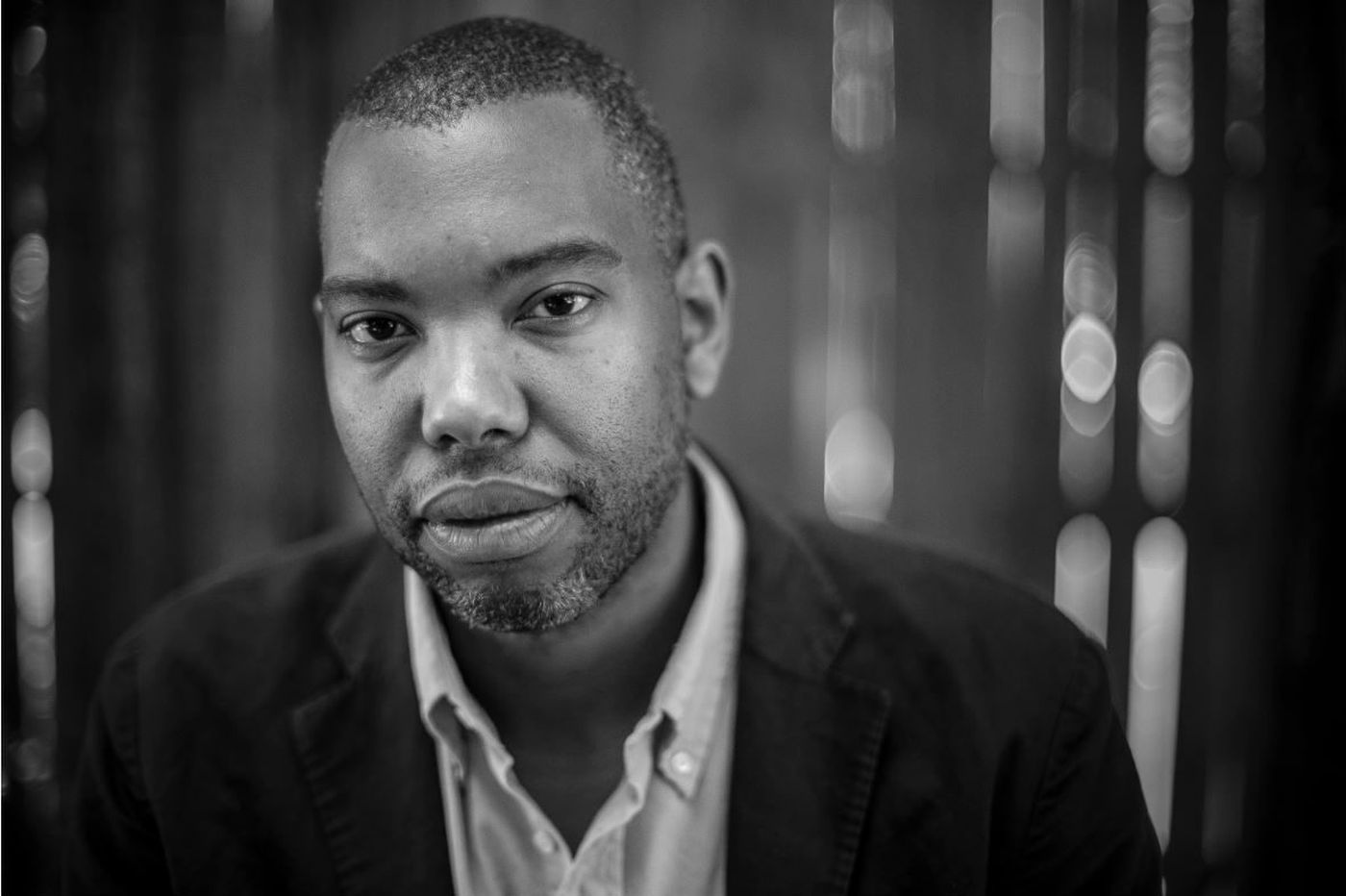 Ta-Nehisi Coates: What it's like to be expected to 'solve' our race problems