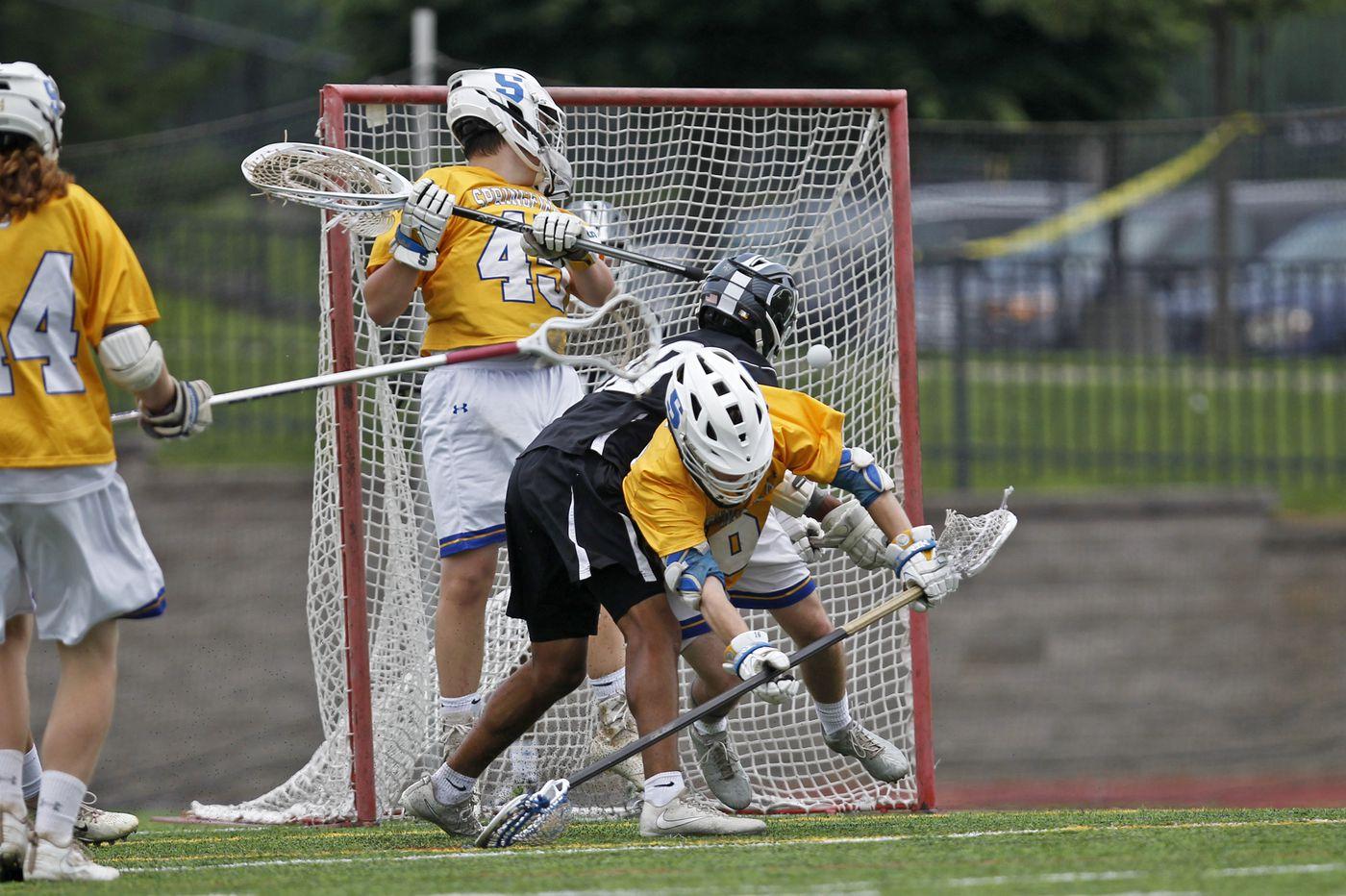 Strath Haven tops Springfield Delco in boys' lacrosse PIAA state quarterfinals