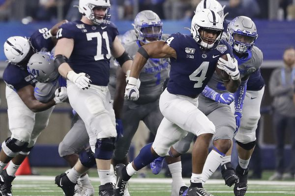 Penn State 53, Memphis 39: Three takeaways from the Cotton Bowl