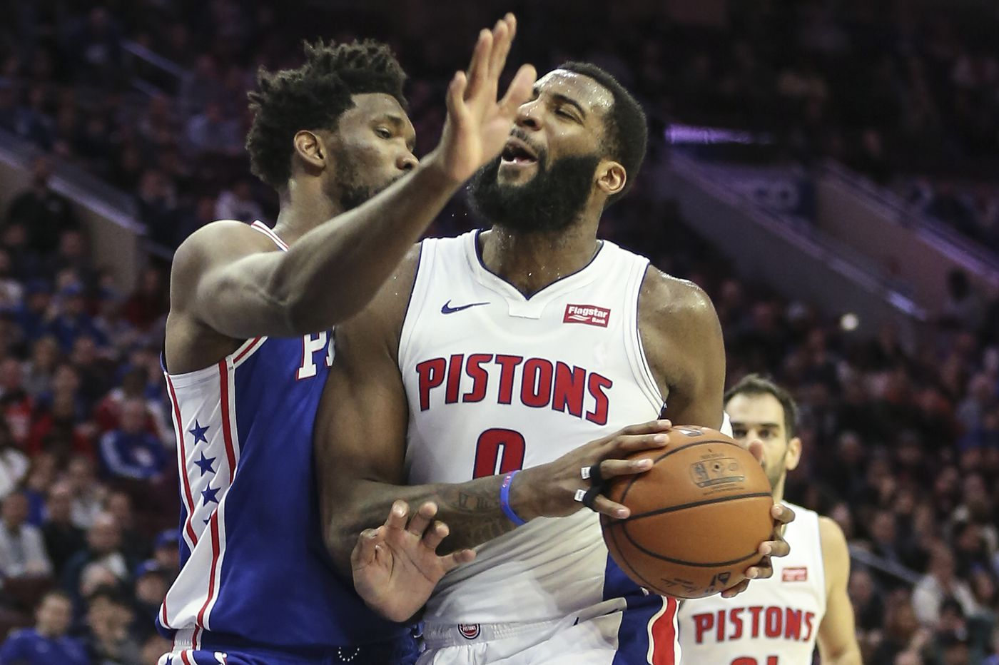 76ers' Joel Embiid values defensive player of the year award more than MVP