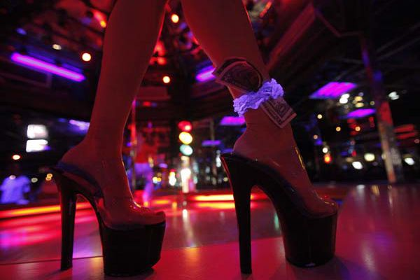 Tax board to city: Hands off lap dances