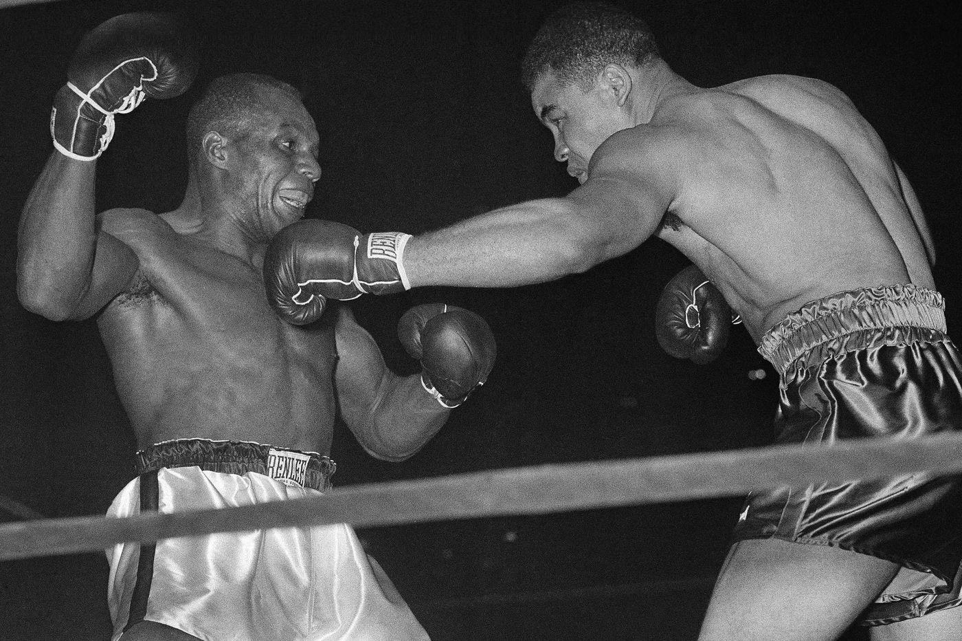 A statue of Jersey Joe Walcott, Camden's real-life 'Rocky,' to rise in the city he championed