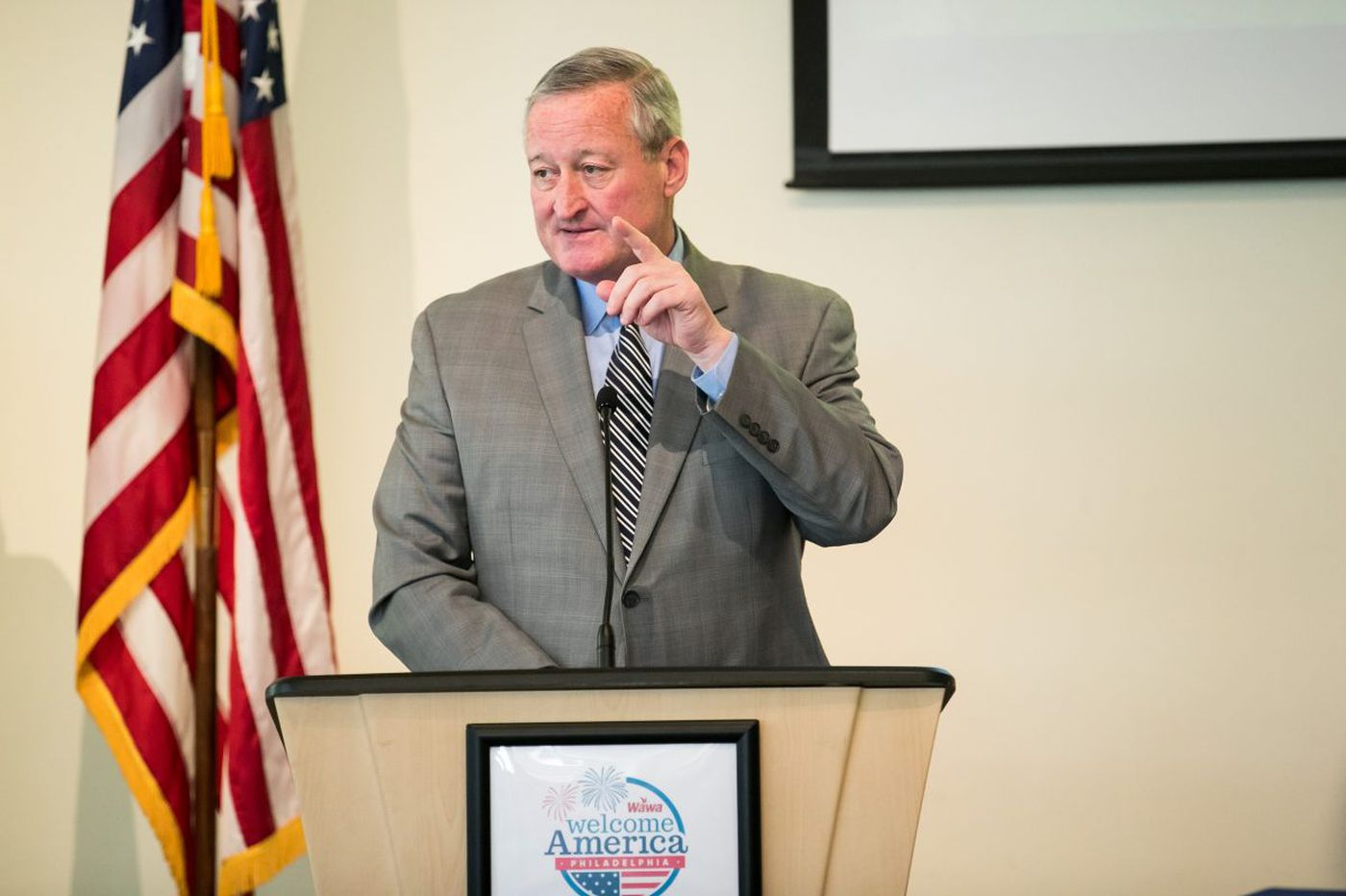 Kenney may be losing touch with his South Philly base | Dom Giordano