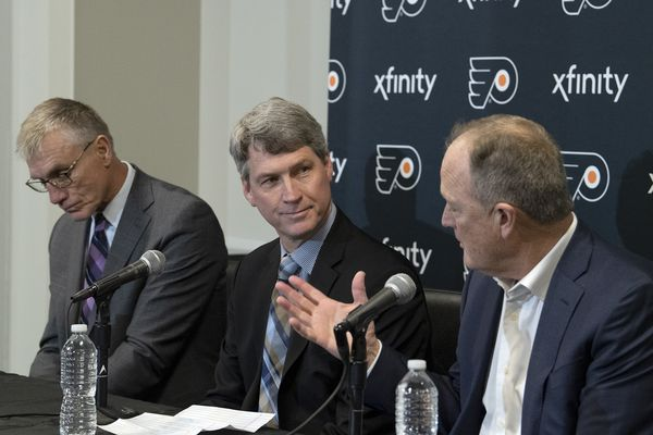 Flyers will meet with NHL in effort to reduce back-to-back games, improve schedule