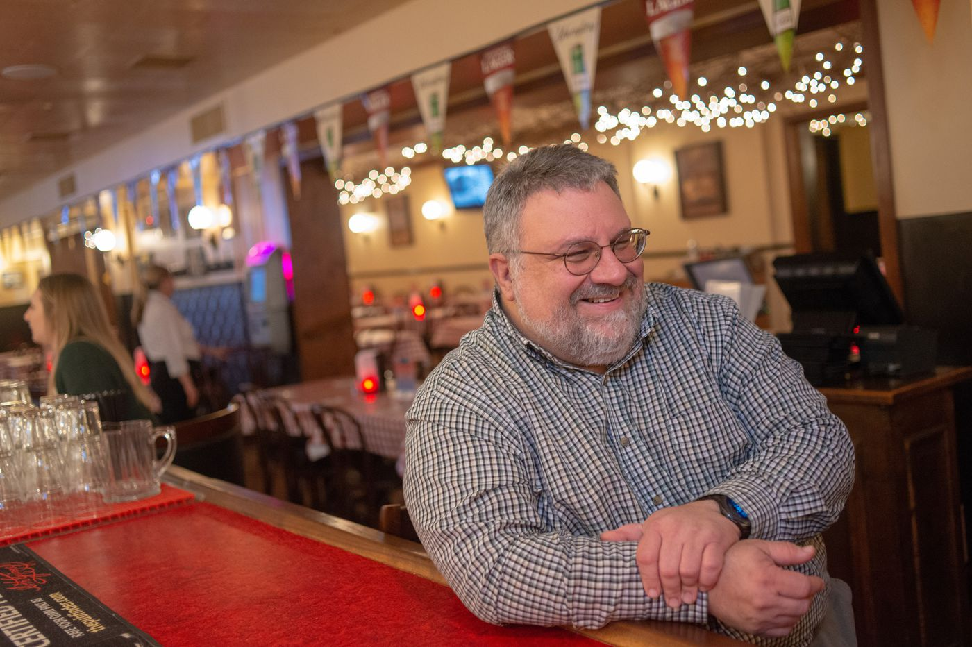 To Pa.'s poorest city, and its Peanut Bar, a 'shot through the heart' | Maria Panaritis