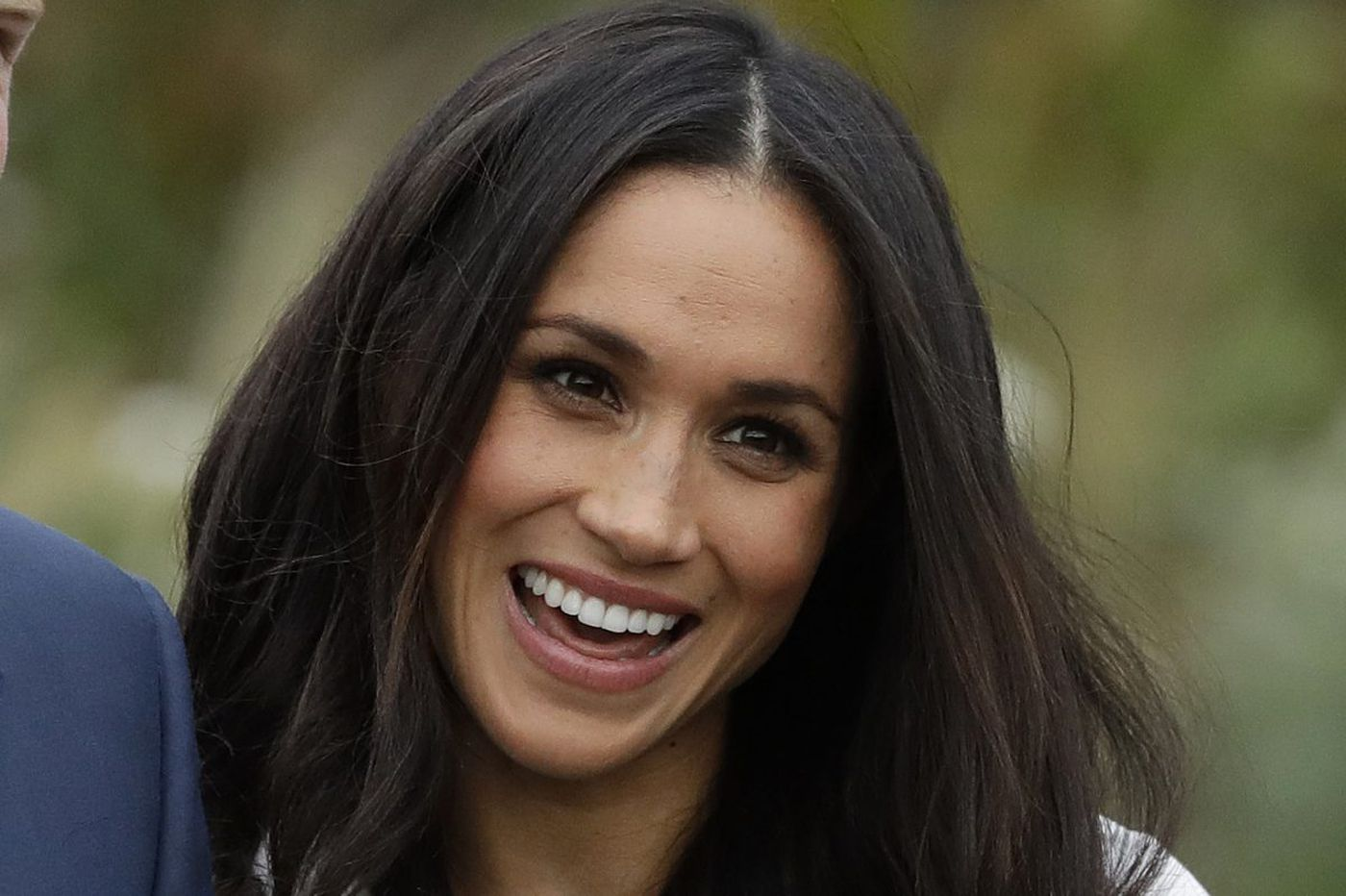 Is Meghan Markle's mixed-race heritage a first for British royalty?
