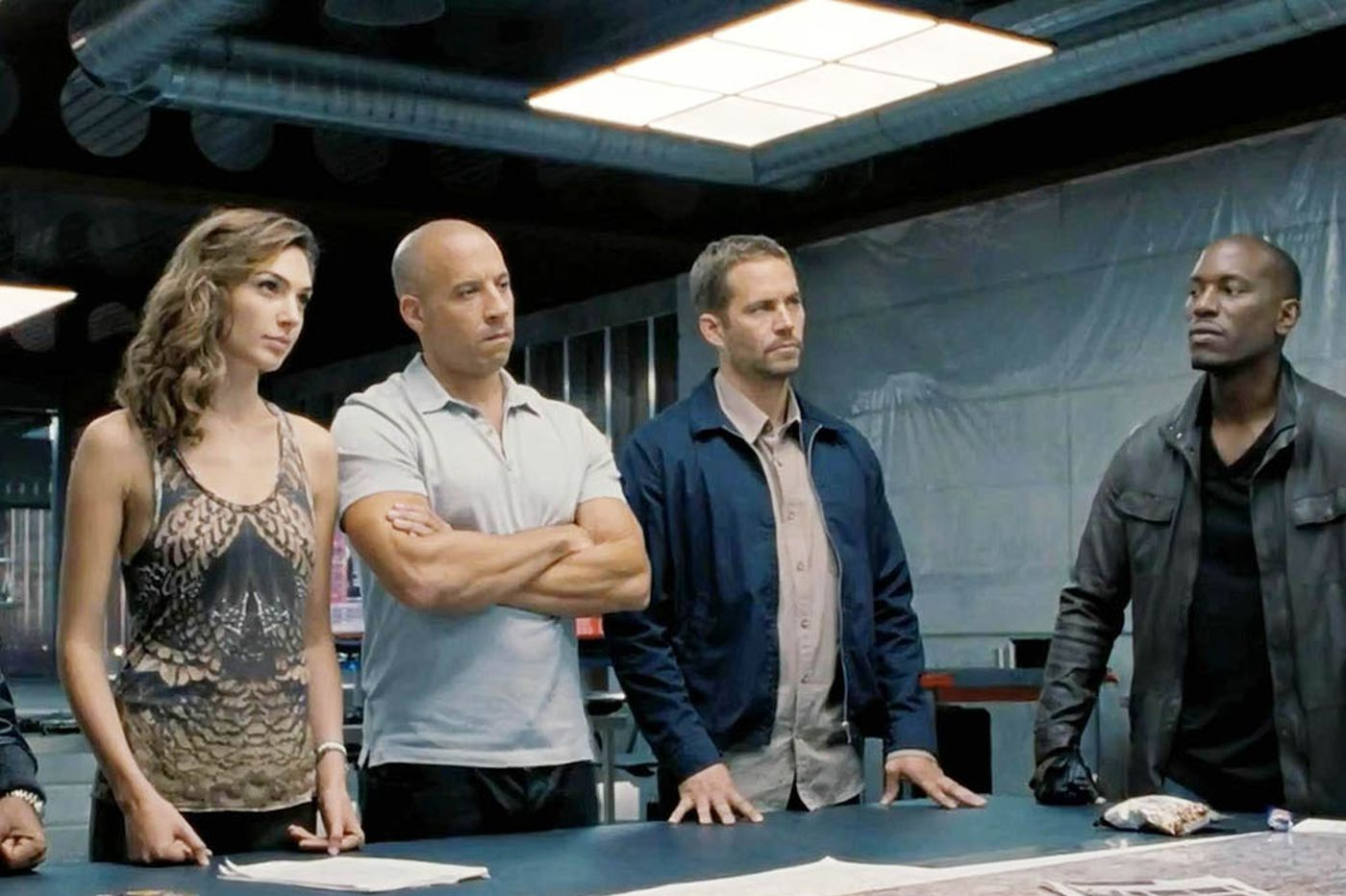 'Fast and Furious': Return of M Rod