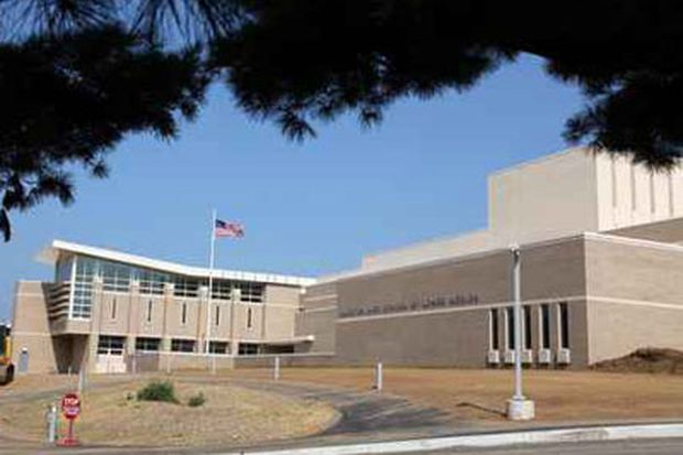 There he goes ... School leaders say 'Mr. Harriton' title not gender inclusive