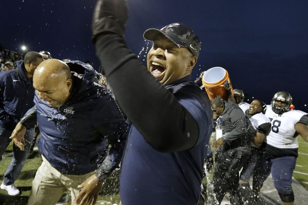South Jersey football's top 10 most memorable championship games   Phil Anastasia