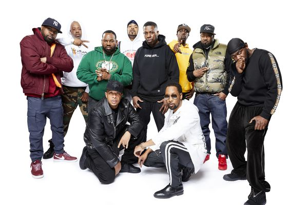 Wu-Tang Clan set to kick off '36 Chambers' anniversary celebration with two shows in Philly