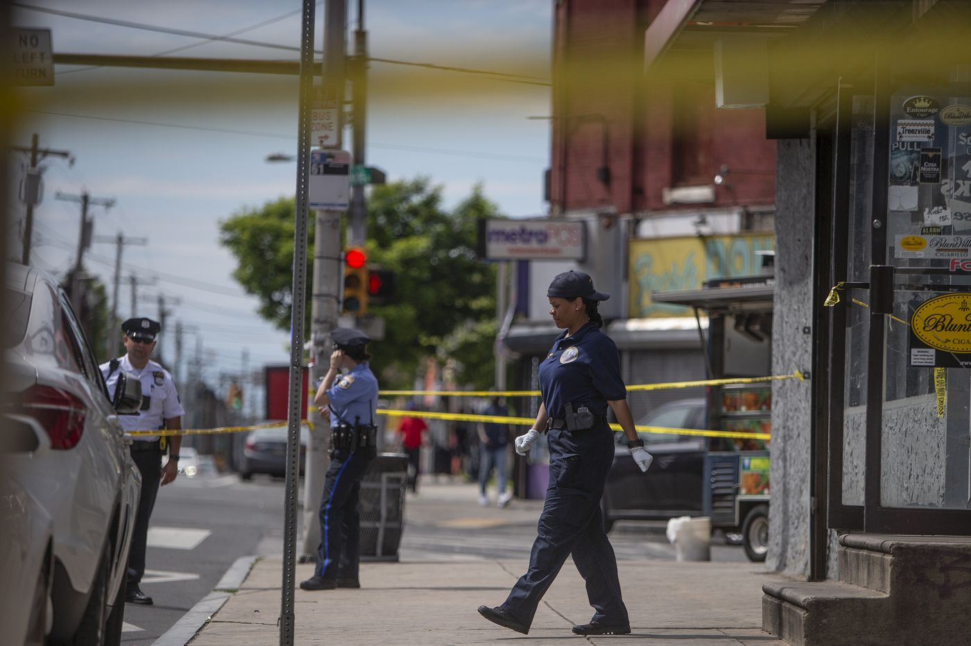 Can Philadelphia's homicide crisis be solved? Harvard researcher Thomas Abt has a plan | Q&A