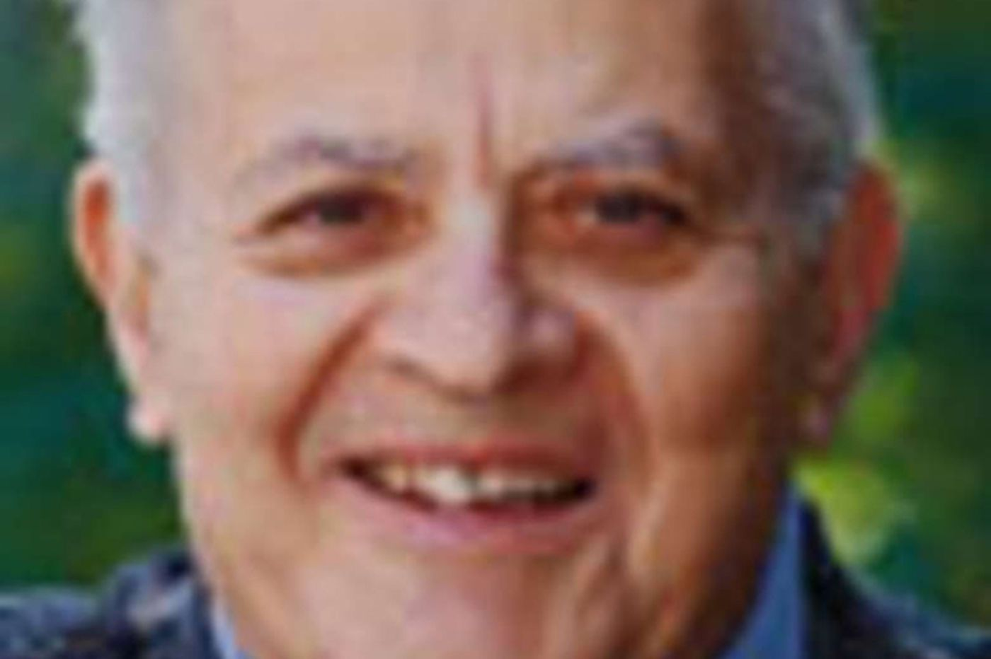 Stanley H. Rosen, 84, author, professor