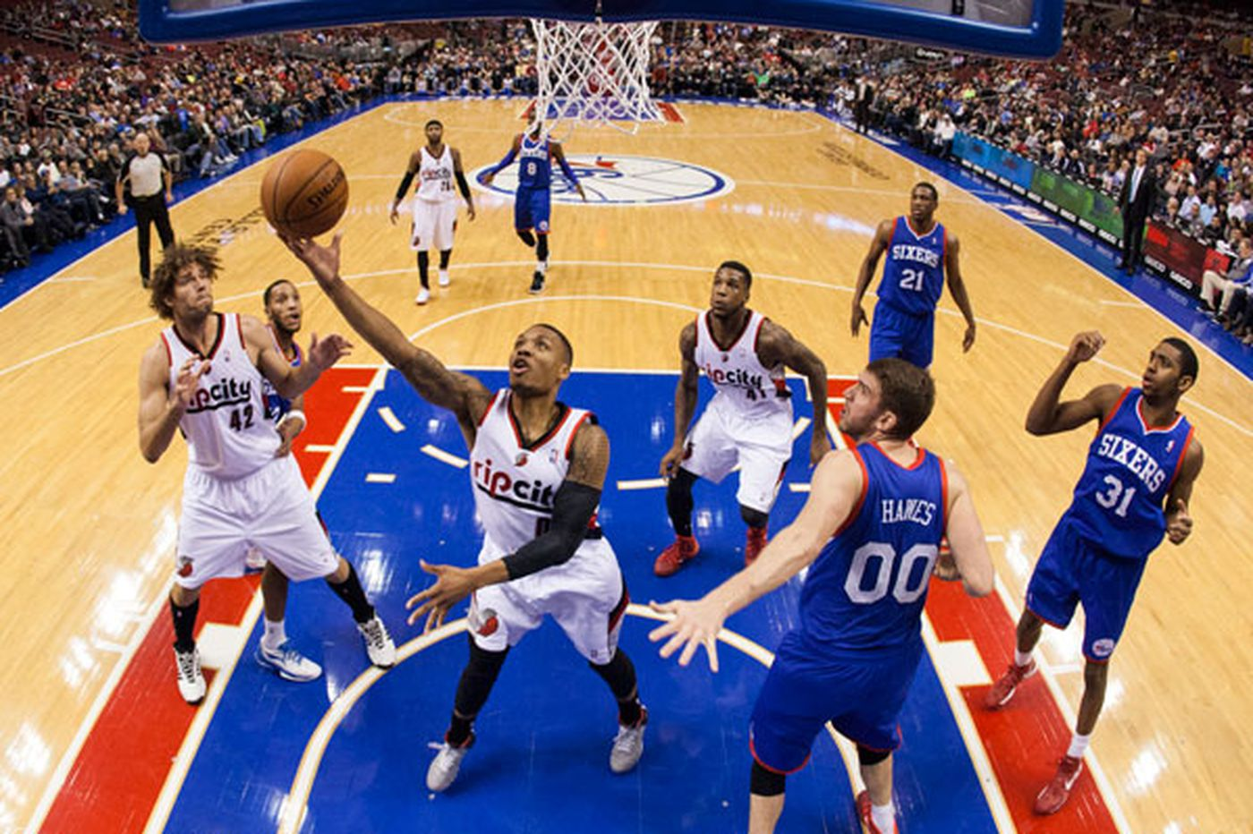 Defensive lapses costing Sixers