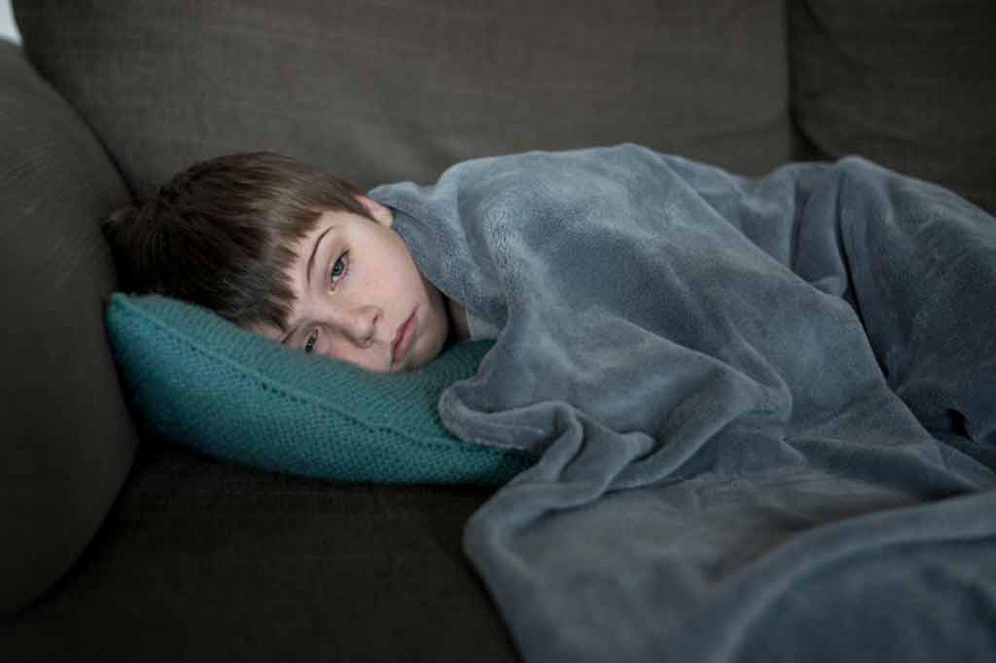 On coping with pediatric illness