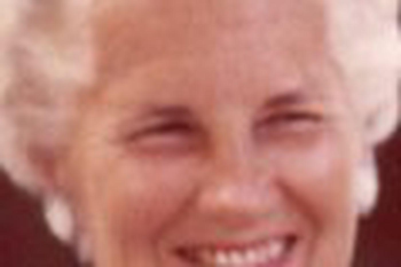 Mary Eberle   Volunteer, 88