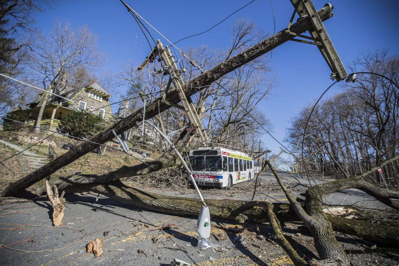 Why It Takes Peco So Long To Restore Your Power After A Storm