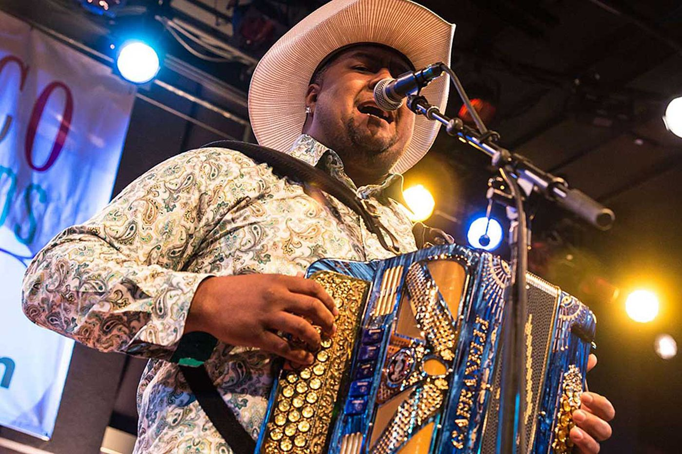 Nous allons!: XPN's Zydeco Crossroads ends Saturday with dance party at Union Transfer
