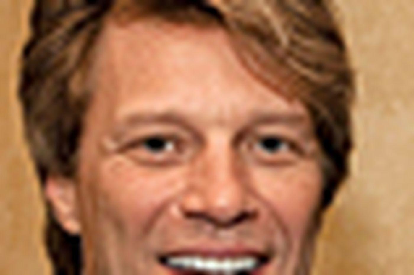Jon Bon Jovi's charitable works to be honored at Heart of Camden gala