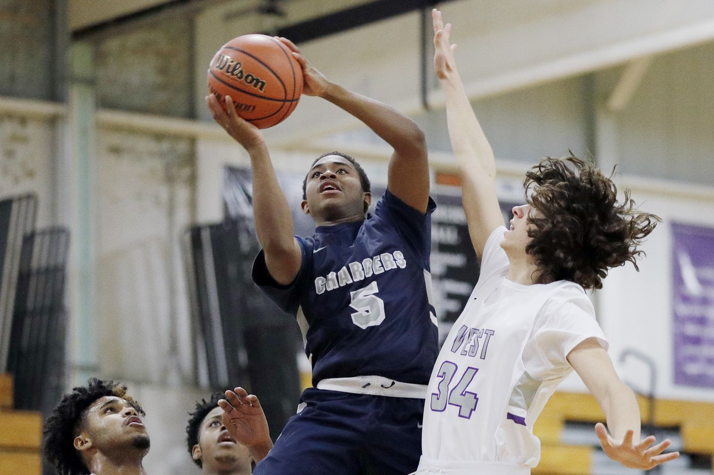 Off to their best start ever, the Timber Creek boys want to finish strong in the basketball playoffs