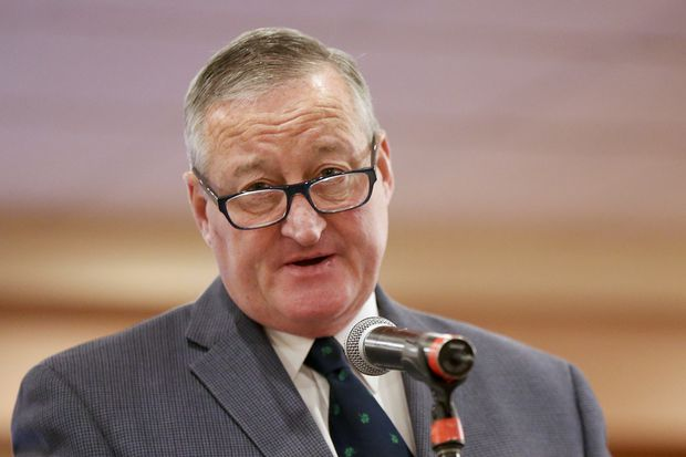 Is Mayor Kenney delaying a tool that would let taxpayers see how their money is spent? | Clout