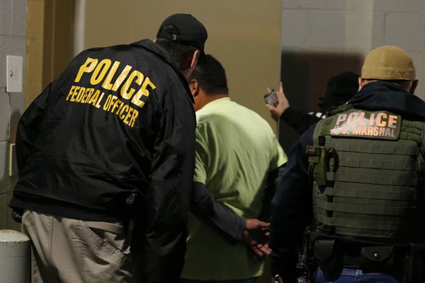 Thousands to rally Friday amid reports of nationwide raids on undocumented migrants
