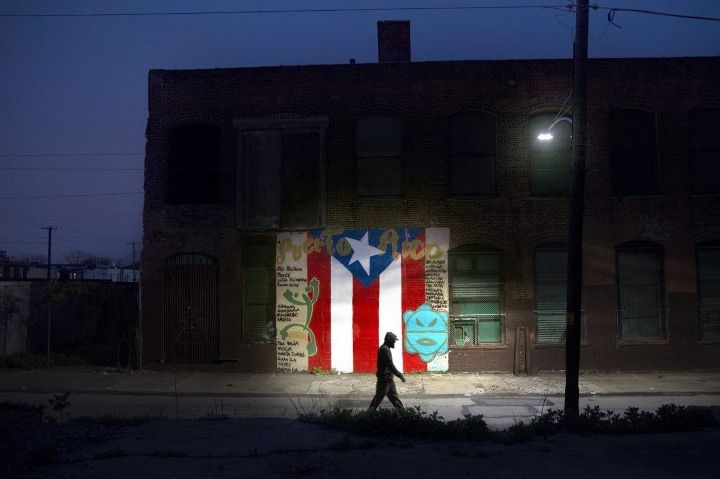 How Philly's rich and resilient Latino culture was born | Philly History